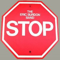 Purchase Eric Burdon Band - Stop