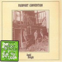 Purchase Fairport Convention - Angel Delight