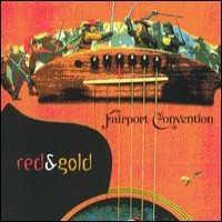 Purchase Fairport Convention - Red & Gold