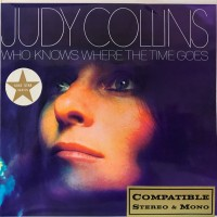 Purchase Judy Collins - Who Knows Where The Time Goes