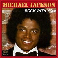 Purchase Michael Jackson - Rock With You (CDS)