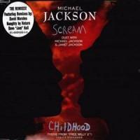 Purchase Michael Jackson - Scream / Childhood (CDS)