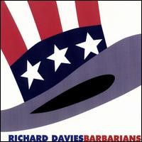 Purchase Richard Davies - Barbarians