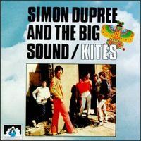 Purchase Simon Dupree & The Big Sound - Kites