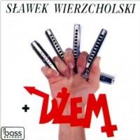 Purchase Slawek Wierzcholski & Dzem - Cisnienie