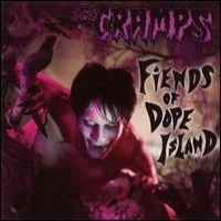 Purchase The Cramps - Friends Of Dope Island