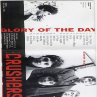 Purchase The Crushers - Glory Of The Day