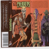 Purchase The Crushers - The Crushers