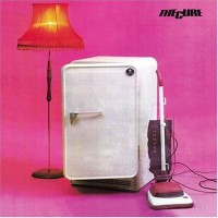 Purchase The Cure - Three Imaginary Boys