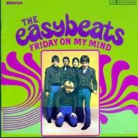 Purchase Easybeats - Friday On My Mind (Vinyl)