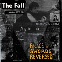 Purchase The Fall - In: Palace Of Swords Reversed