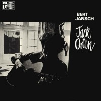 Purchase Bert Jansch - Jack Orion (Remastered 2001)
