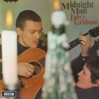 Purchase Davy Graham - Midnight Man