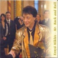Purchase Fenyo Miklos - Mr. Rock And Roll