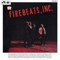 Purchase Firebeats Inc. - Funny Things 1964-66