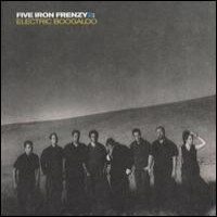 Purchase Five Iron Frenzy - Electric Boogaloo