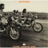 Purchase Flower Travellin' Band - Anywhere