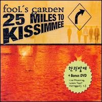 Purchase Fool's Garden - 25 Miles To Kissimme