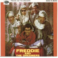 Purchase Freddie & The Dreamers - The Two Faces of Freddie (and the Eight Faces of the Dreamers)