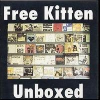 Purchase Free Kitten - Unboxed