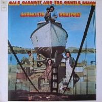 Purchase Gale Garnett And The Gentle Reign - Sausalito Heliport