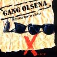 Purchase Gang Olsena - Raycowny Rhytm & Blues
