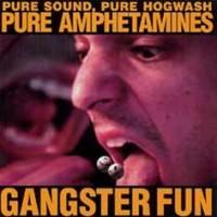 Purchase Gangster Fun - Pure Sound, Pure Hogwash, Pure Amphetamines