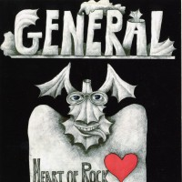 Purchase General (Hungary) - Heart Of Rock