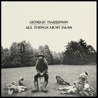 Purchase George Harrison - All Things Must Pass CD2