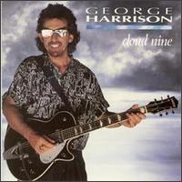 Purchase George Harrison - Cloud Nine