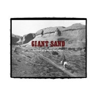 Purchase Giant Sand - Ballad Of A Thin Line Man