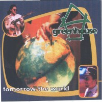 Purchase Greenhouse - Tomorrow The World