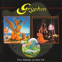 Purchase Gryphon - Gryphon & Midnight Mushrumps