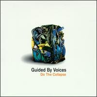Purchase Guided By Voices - Do The Collapse
