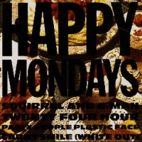 Purchase Happy Mondays - Squirrel And G-Man Twenty Four Hour Party People Plastic Face Carnt Smile (White Out)