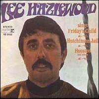 Purchase Lee Hazlewood - Friday's Child