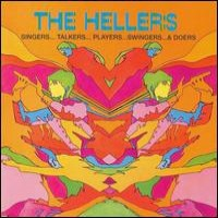 Purchase Hellers - Singers...Talkers...Players