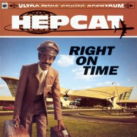 Purchase Hepcat - Right On Time