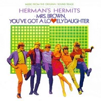 Purchase Herman's Hermits - Mrs. Brown You've Got A Lovely Daughter