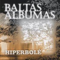 Purchase Hiperbole - Baltas Albumas