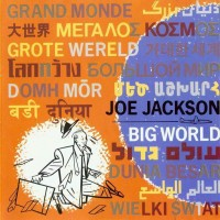 Purchase Joe Jackson - Big World