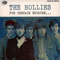 Purchase The Hollies - For Certain Because