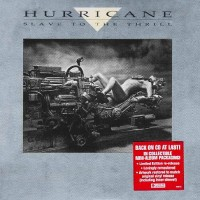 Purchase Hurricane - Slave To The Thrill