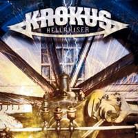 Purchase Krokus - Hellraiser