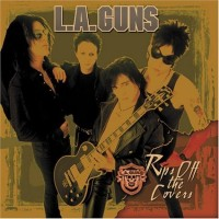 Purchase L.A. Guns - Rips The Covers Off