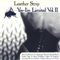 Purchase Leaether Strip - Yes, I'm Limited Vol. II