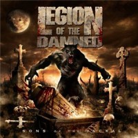 Purchase Legion Of The Damned - Sons Of The Jackal