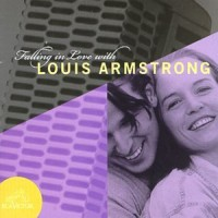 Purchase Louis Armstrong - Falling In Love With Louis Armstrong