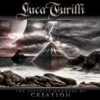 Purchase Luca Turilli - The Infinite Wonders Of Creation
