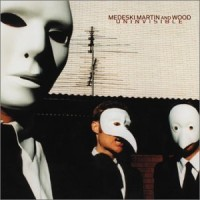 Purchase Medeski Martin & Wood - Uninvisible